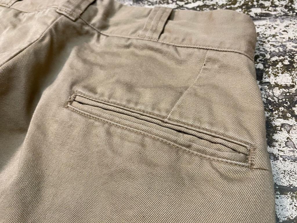 枯渇高騰!!U.S.Army KhakiChinoTrousers!!(マグネッツ大阪アメ村店)_c0078587_12325028.jpg