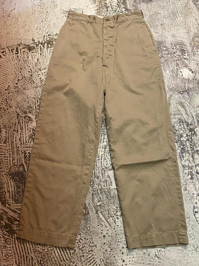 枯渇高騰!!U.S.Army KhakiChinoTrousers!!(マグネッツ大阪アメ村店)_c0078587_12332550.jpg