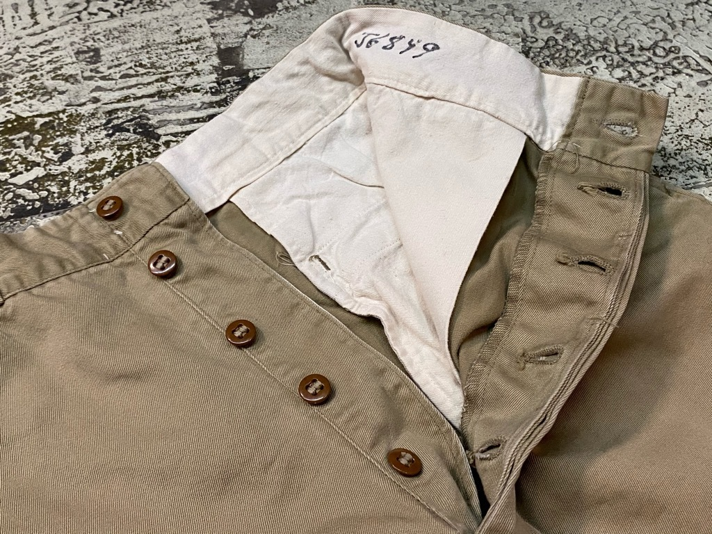 枯渇高騰!!U.S.Army KhakiChinoTrousers!!(マグネッツ大阪アメ村店)_c0078587_12333323.jpg