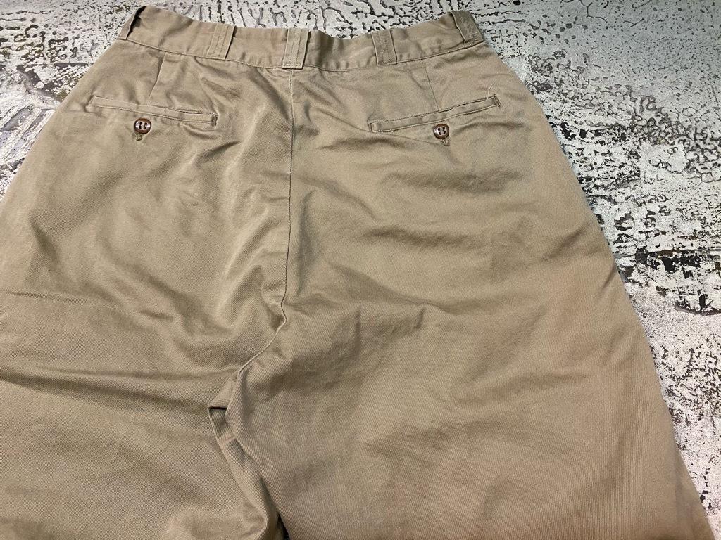 枯渇高騰!!U.S.Army KhakiChinoTrousers!!(マグネッツ大阪アメ村店)_c0078587_12333928.jpg