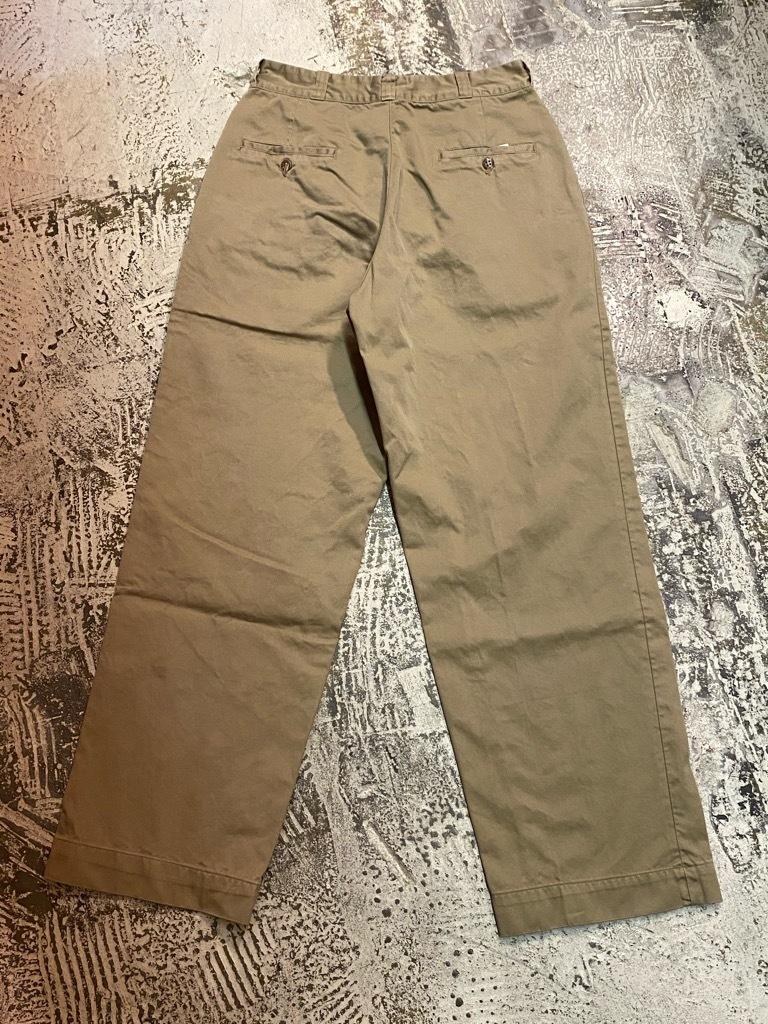 枯渇高騰!!U.S.Army KhakiChinoTrousers!!(マグネッツ大阪アメ村店)_c0078587_12341252.jpg