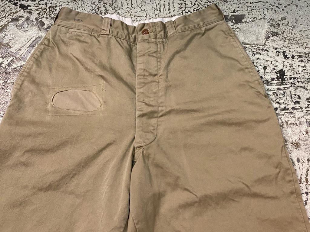 枯渇高騰!!U.S.Army KhakiChinoTrousers!!(マグネッツ大阪アメ村店)_c0078587_12341532.jpg