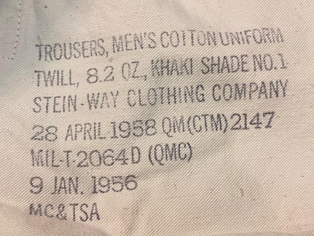 枯渇高騰!!U.S.Army KhakiChinoTrousers!!(マグネッツ大阪アメ村店)_c0078587_12342337.jpg