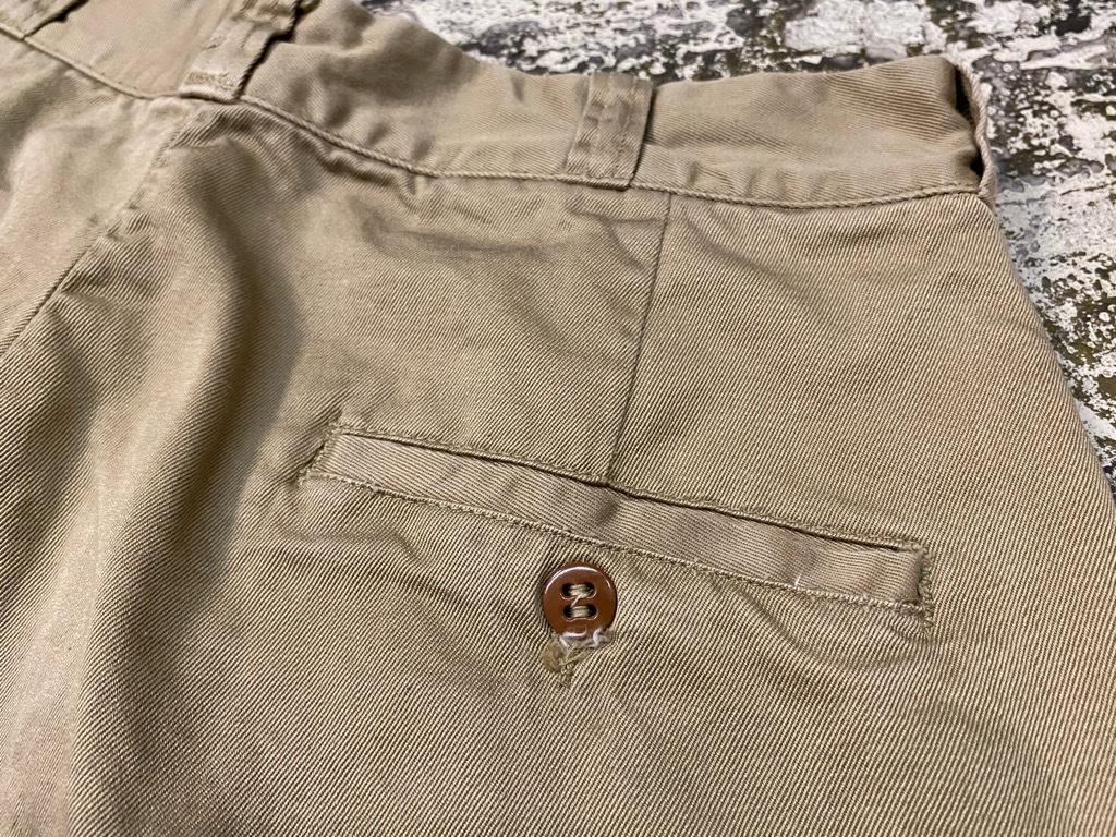 枯渇高騰!!U.S.Army KhakiChinoTrousers!!(マグネッツ大阪アメ村店)_c0078587_12342651.jpg