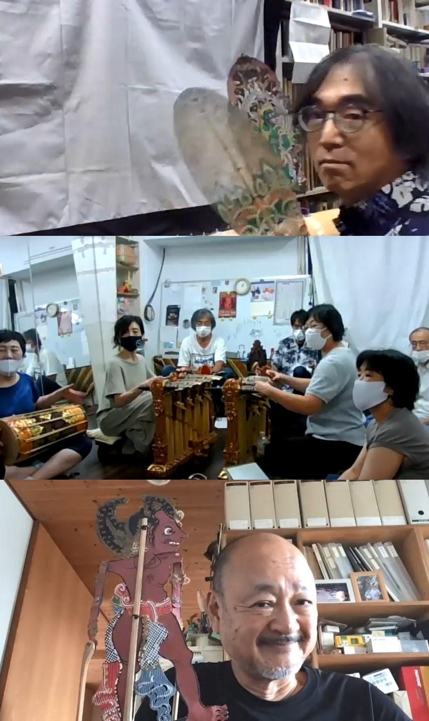 浜松市楽器博物館での影絵芝居公演_e0017689_20490364.jpg