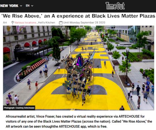 全米のBlack Lives Matterプラザで、実験的なVRアート展「We Rise Above」開催中_b0007805_20413392.jpg