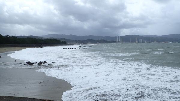 台風10号_c0367107_14310979.jpg