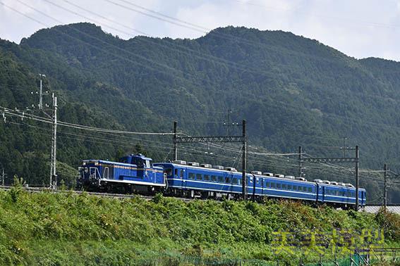 「DE10北斗星カラーデビュー記念 東武鉄道をほぼ1日満喫する旅」_d0110009_11194620.jpg