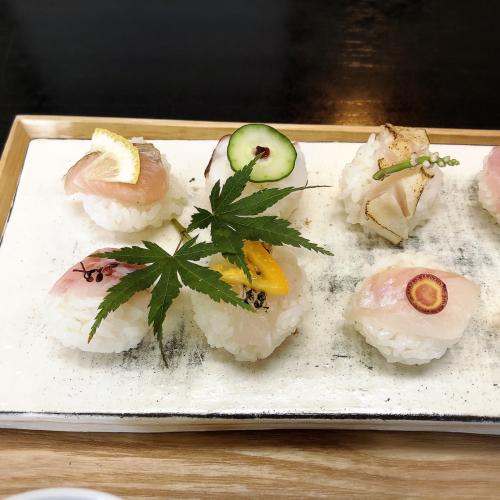 寿司魚九@2_e0292546_23252979.jpg