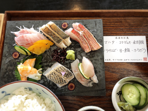 寿司魚九@2_e0292546_23253652.jpg