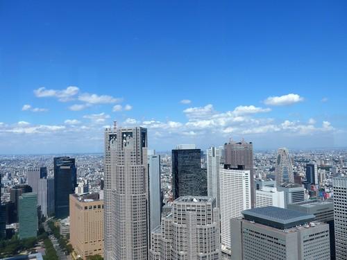 新宿「ニューヨークグリル」へ行く。_f0232060_20265611.jpg
