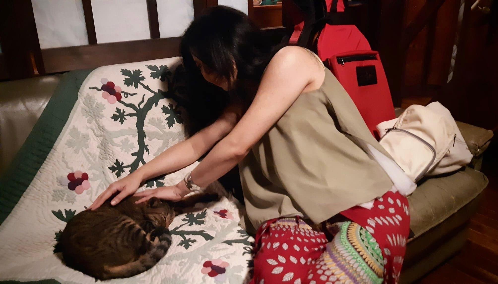 初「山猫軒」きもちよし〜(ミクロマクロ )_d0244370_22155962.jpg