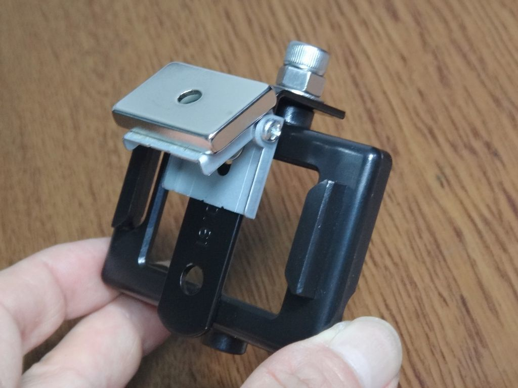 久々のアクションカメラ その8 ・・・ 風切音対策の簡素化を試みたものの・・・_f0004270_22454188.jpg