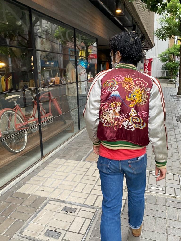 旧き良き芸術服!!(マグネッツ大阪アメ村店)_c0078587_15042651.jpg