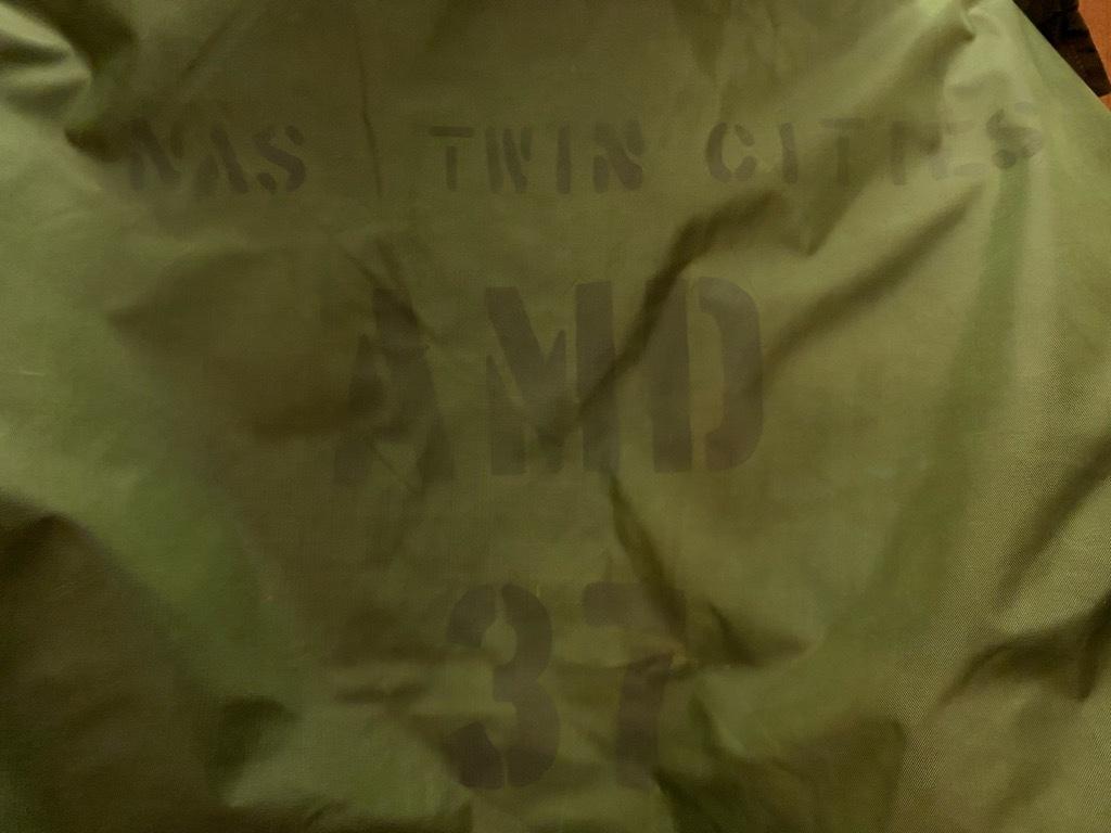 9月12日(土)大阪店冬物スーペリア入荷!!#1 U.S.AirForce&Navy編!!AN-J-4、G-1、MA-1&ColdWeatherDeckJKT!!_c0078587_16525685.jpg