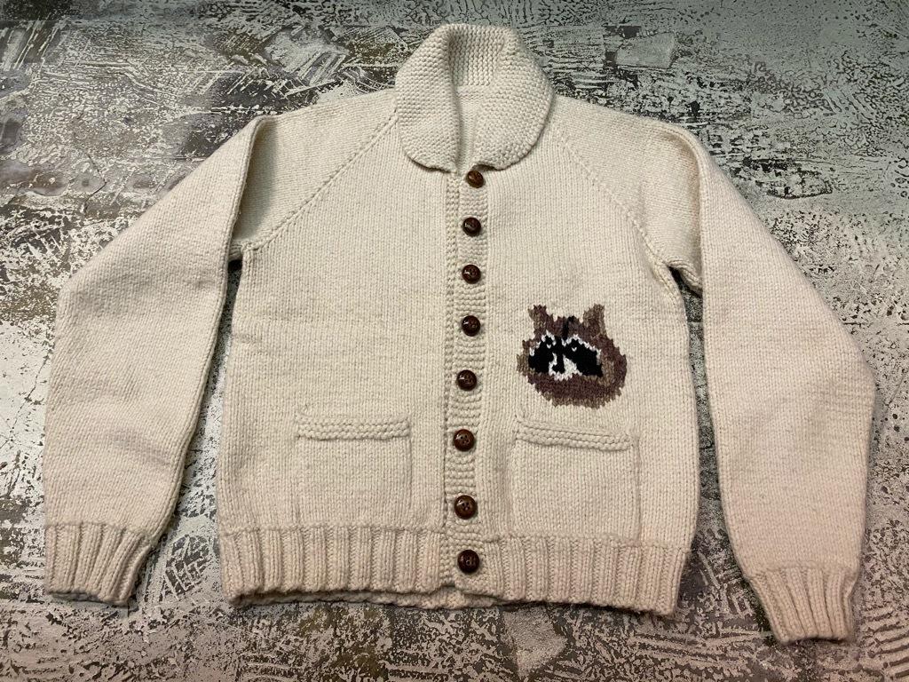 9月12日(土)大阪店冬物スーペリア入荷!!#2 KnitSweater編!!Cowichan,CamelHair&Nordic!!_c0078587_17160112.jpg