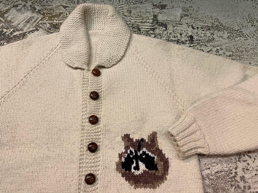 9月12日(土)大阪店冬物スーペリア入荷!!#2 KnitSweater編!!Cowichan,CamelHair&Nordic!!_c0078587_17160667.jpg