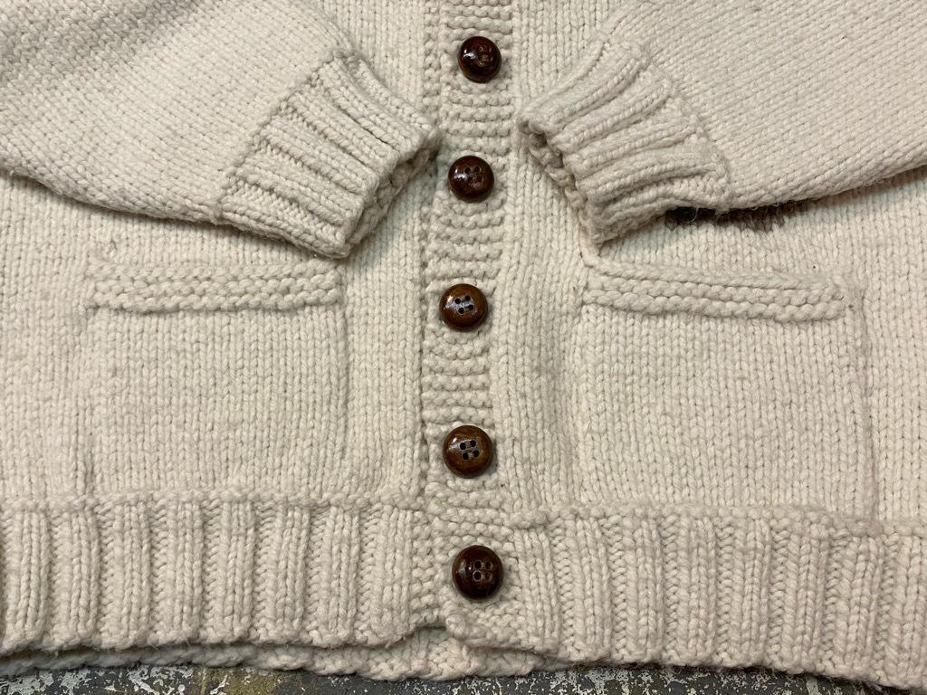 9月12日(土)大阪店冬物スーペリア入荷!!#2 KnitSweater編!!Cowichan,CamelHair&Nordic!!_c0078587_17160848.jpg