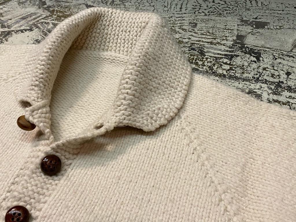 9月12日(土)大阪店冬物スーペリア入荷!!#2 KnitSweater編!!Cowichan,CamelHair&Nordic!!_c0078587_17161169.jpg