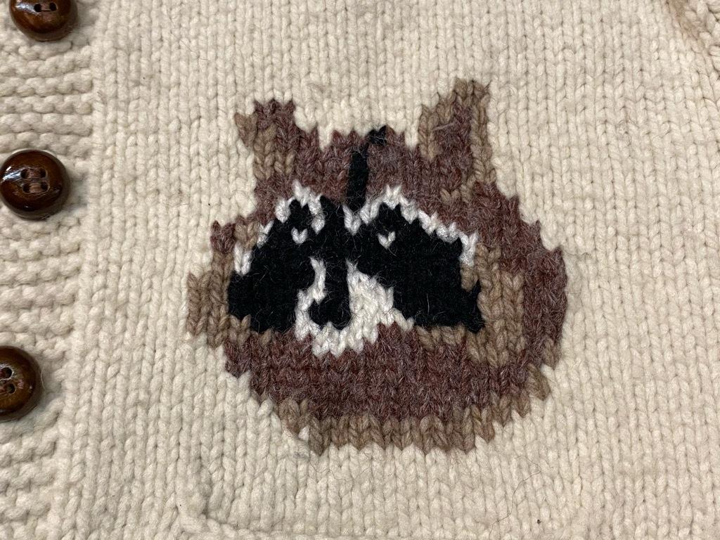 9月12日(土)大阪店冬物スーペリア入荷!!#2 KnitSweater編!!Cowichan,CamelHair&Nordic!!_c0078587_17161392.jpg