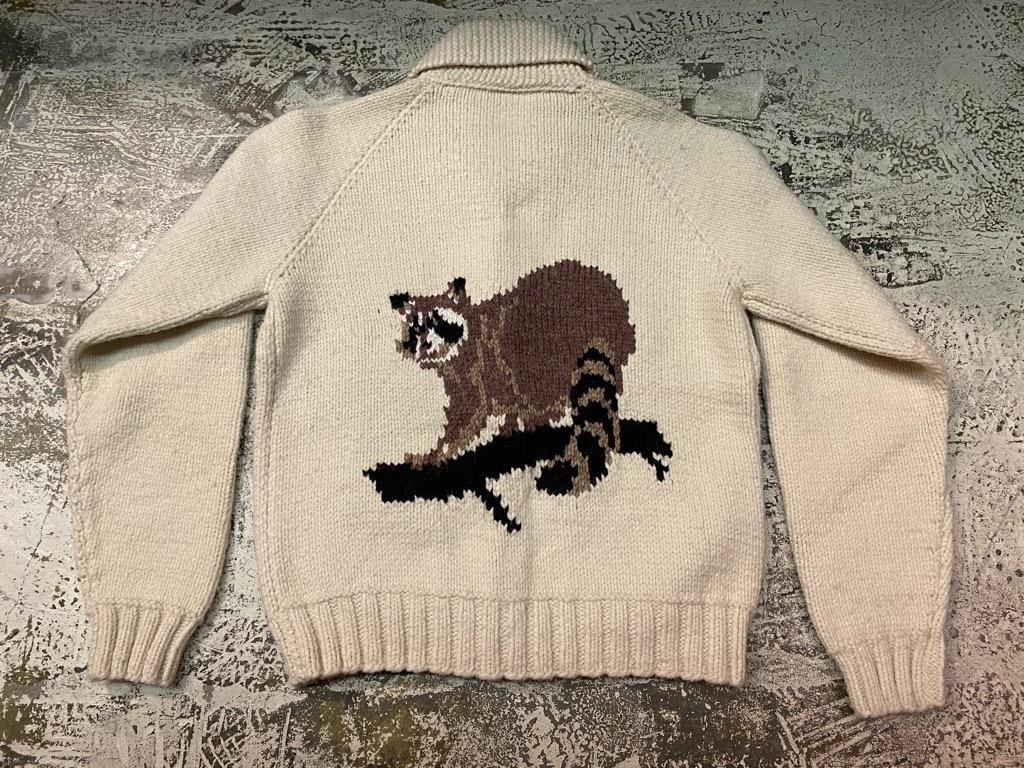 9月12日(土)大阪店冬物スーペリア入荷!!#2 KnitSweater編!!Cowichan,CamelHair&Nordic!!_c0078587_17161418.jpg
