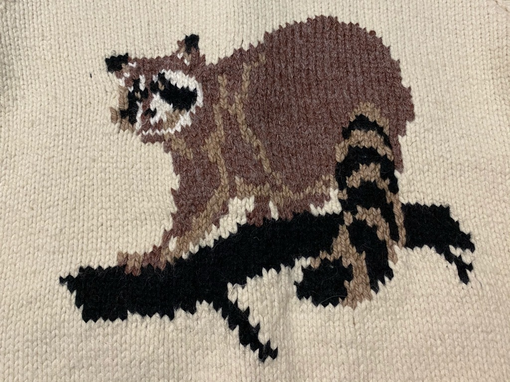 9月12日(土)大阪店冬物スーペリア入荷!!#2 KnitSweater編!!Cowichan,CamelHair&Nordic!!_c0078587_17161617.jpg