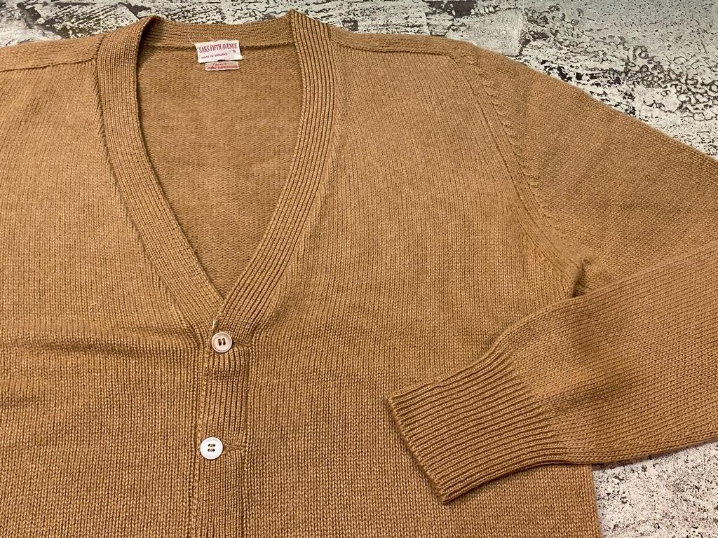 9月12日(土)大阪店冬物スーペリア入荷!!#2 KnitSweater編!!Cowichan,CamelHair&Nordic!!_c0078587_17162396.jpg