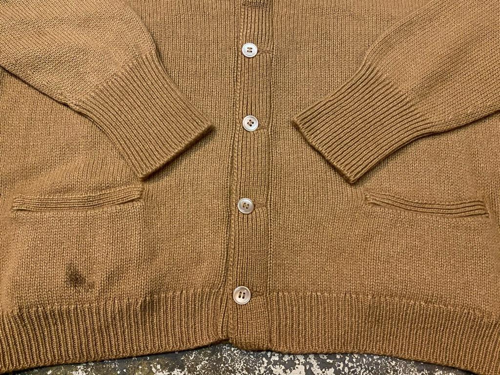 9月12日(土)大阪店冬物スーペリア入荷!!#2 KnitSweater編!!Cowichan,CamelHair&Nordic!!_c0078587_17162663.jpg