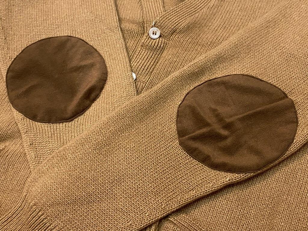 9月12日(土)大阪店冬物スーペリア入荷!!#2 KnitSweater編!!Cowichan,CamelHair&Nordic!!_c0078587_17162881.jpg