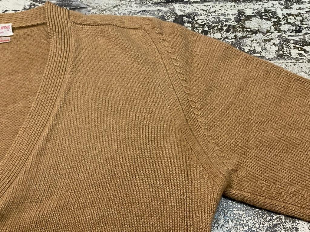 9月12日(土)大阪店冬物スーペリア入荷!!#2 KnitSweater編!!Cowichan,CamelHair&Nordic!!_c0078587_17162985.jpg