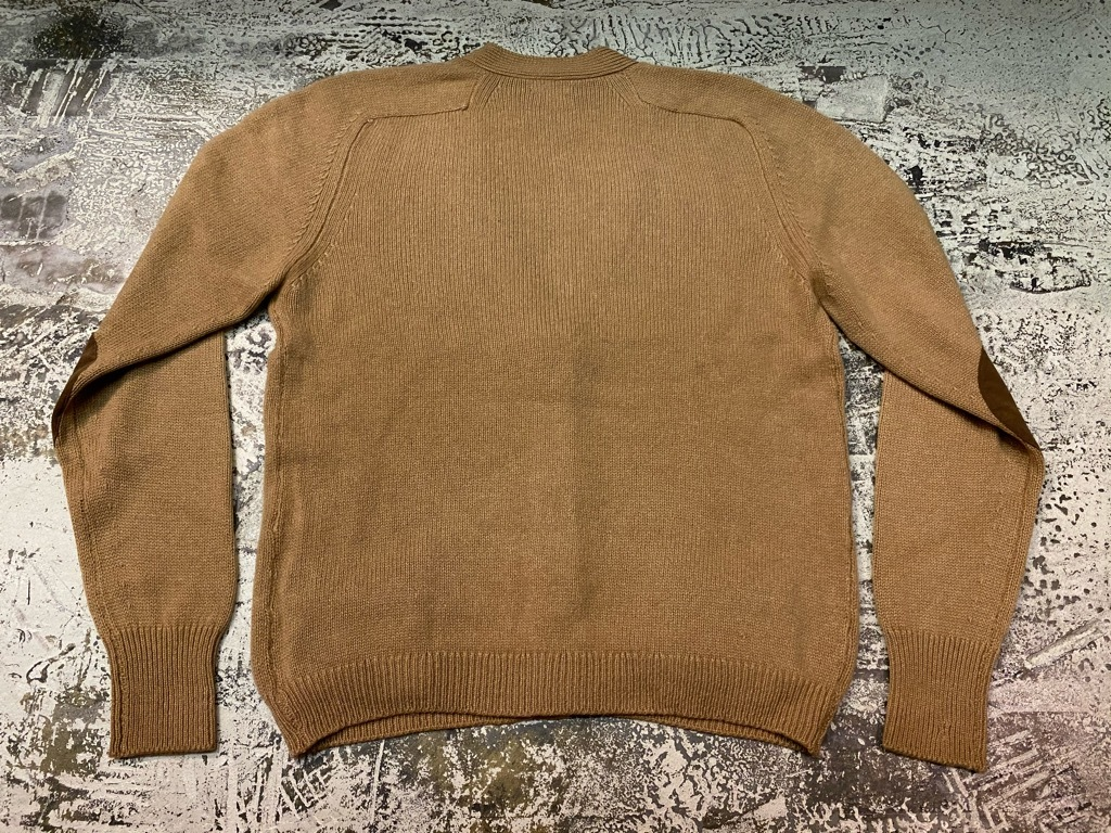 9月12日(土)大阪店冬物スーペリア入荷!!#2 KnitSweater編!!Cowichan,CamelHair&Nordic!!_c0078587_17163280.jpg