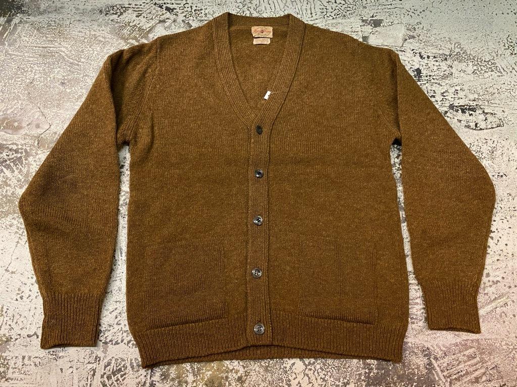 9月12日(土)大阪店冬物スーペリア入荷!!#2 KnitSweater編!!Cowichan,CamelHair&Nordic!!_c0078587_17181352.jpg