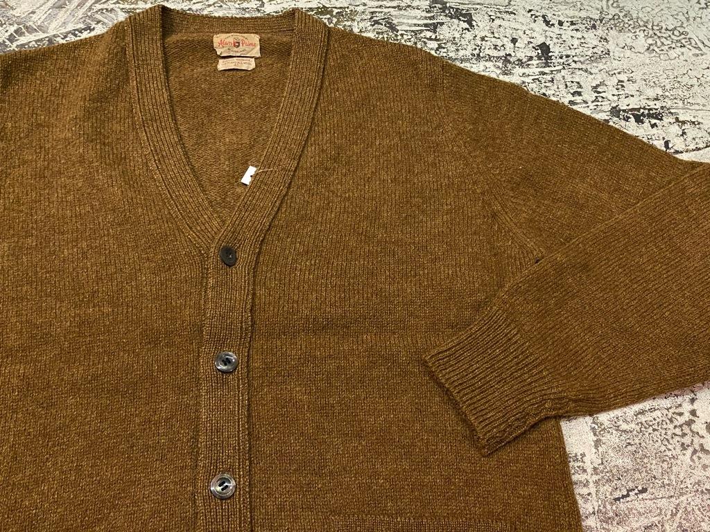 9月12日(土)大阪店冬物スーペリア入荷!!#2 KnitSweater編!!Cowichan,CamelHair&Nordic!!_c0078587_17181598.jpg
