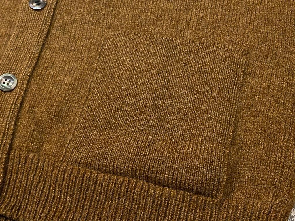 9月12日(土)大阪店冬物スーペリア入荷!!#2 KnitSweater編!!Cowichan,CamelHair&Nordic!!_c0078587_17182353.jpg