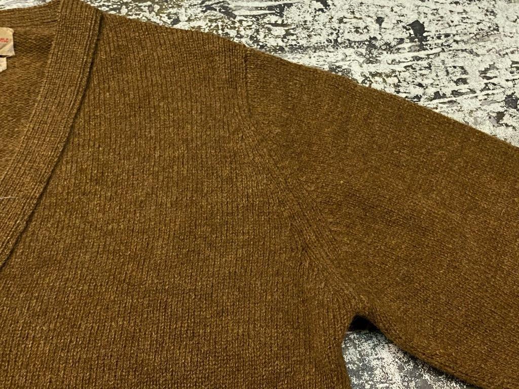 9月12日(土)大阪店冬物スーペリア入荷!!#2 KnitSweater編!!Cowichan,CamelHair&Nordic!!_c0078587_17182510.jpg