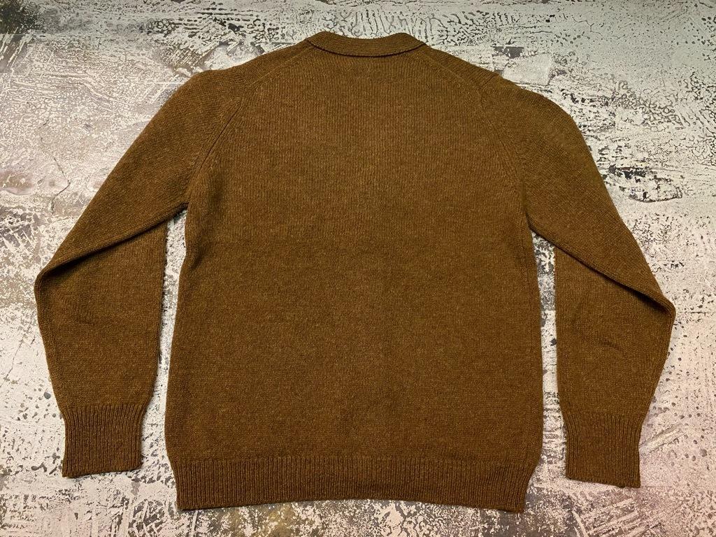 9月12日(土)大阪店冬物スーペリア入荷!!#2 KnitSweater編!!Cowichan,CamelHair&Nordic!!_c0078587_17182760.jpg