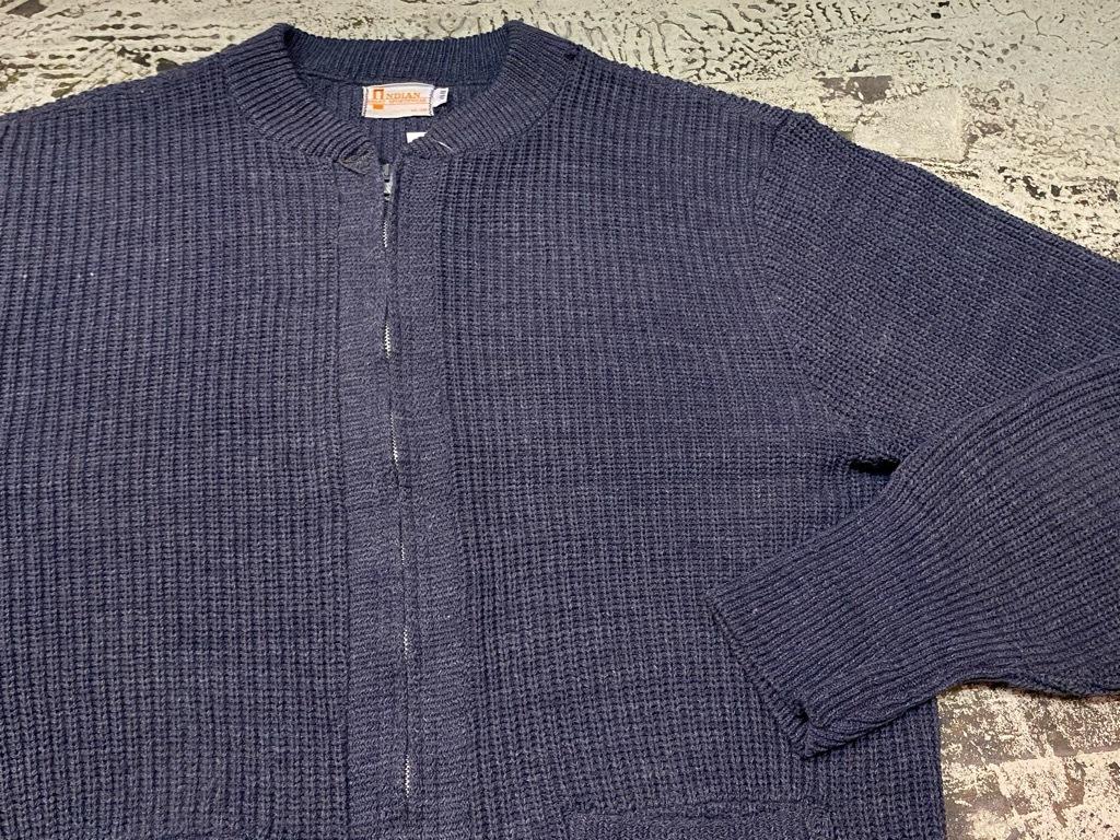 9月12日(土)大阪店冬物スーペリア入荷!!#2 KnitSweater編!!Cowichan,CamelHair&Nordic!!_c0078587_17183586.jpg
