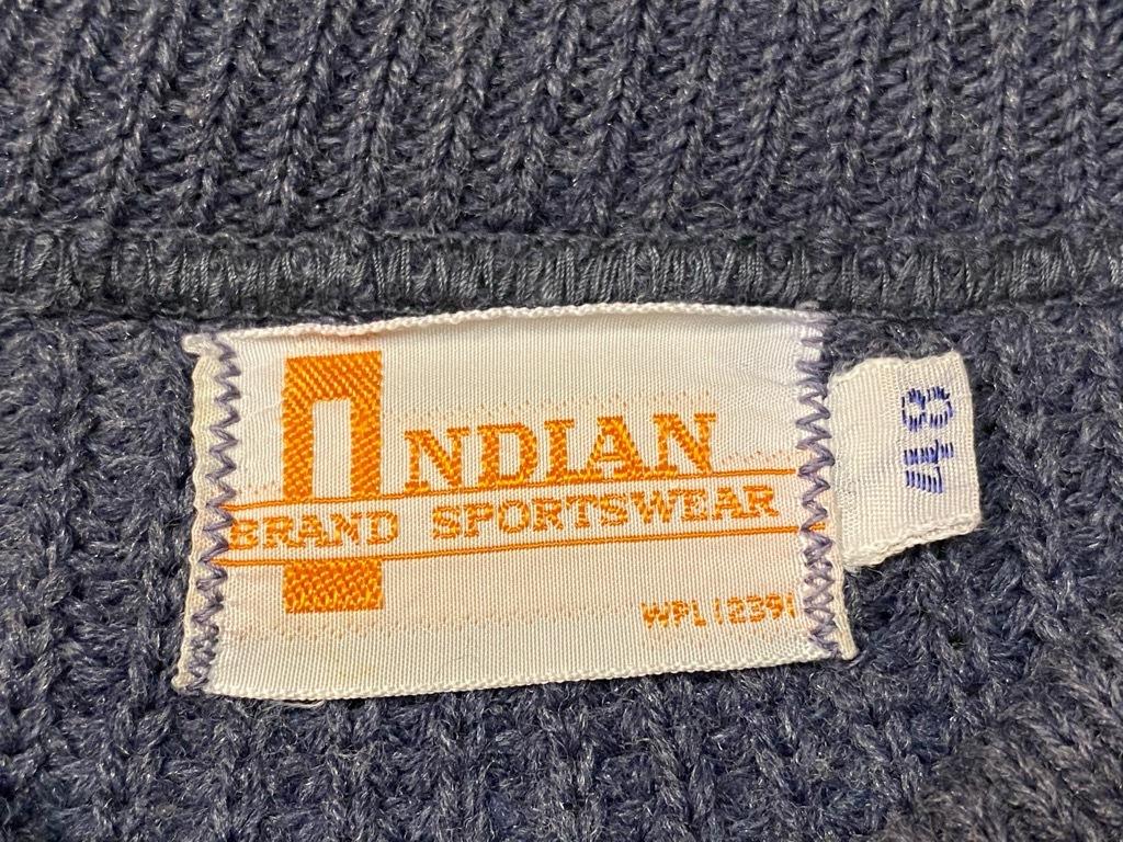 9月12日(土)大阪店冬物スーペリア入荷!!#2 KnitSweater編!!Cowichan,CamelHair&Nordic!!_c0078587_17183834.jpg