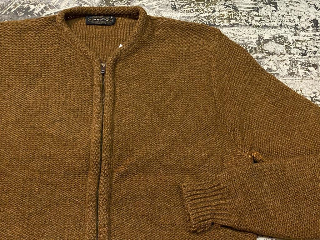 9月12日(土)大阪店冬物スーペリア入荷!!#2 KnitSweater編!!Cowichan,CamelHair&Nordic!!_c0078587_17194447.jpg