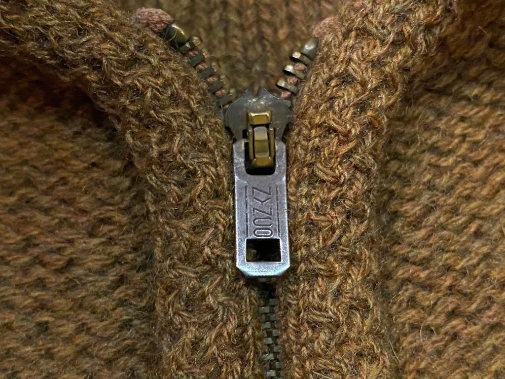 9月12日(土)大阪店冬物スーペリア入荷!!#2 KnitSweater編!!Cowichan,CamelHair&Nordic!!_c0078587_17194821.jpg