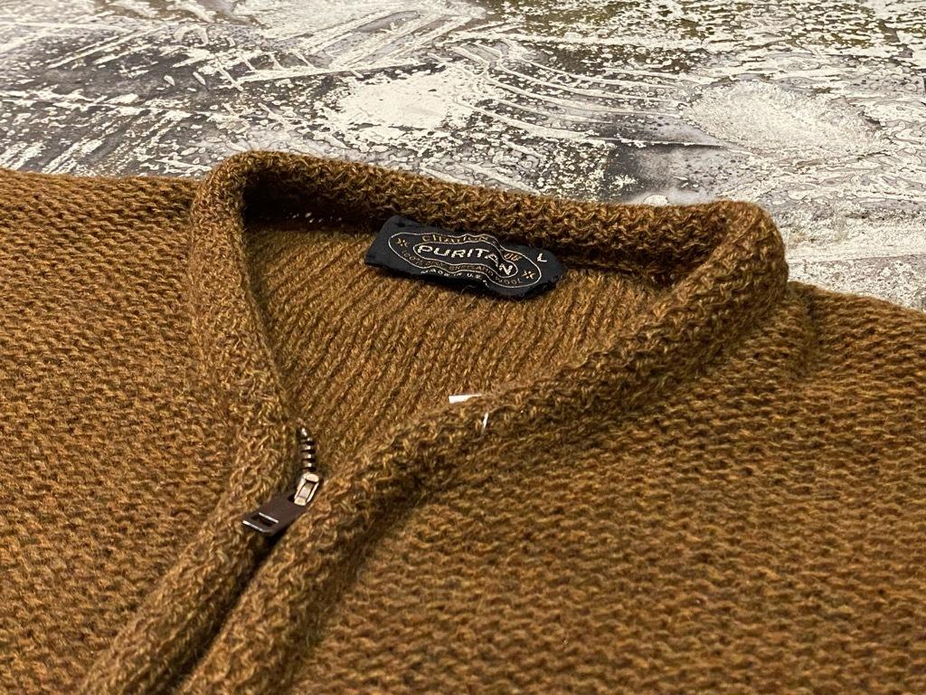 9月12日(土)大阪店冬物スーペリア入荷!!#2 KnitSweater編!!Cowichan,CamelHair&Nordic!!_c0078587_17195094.jpg