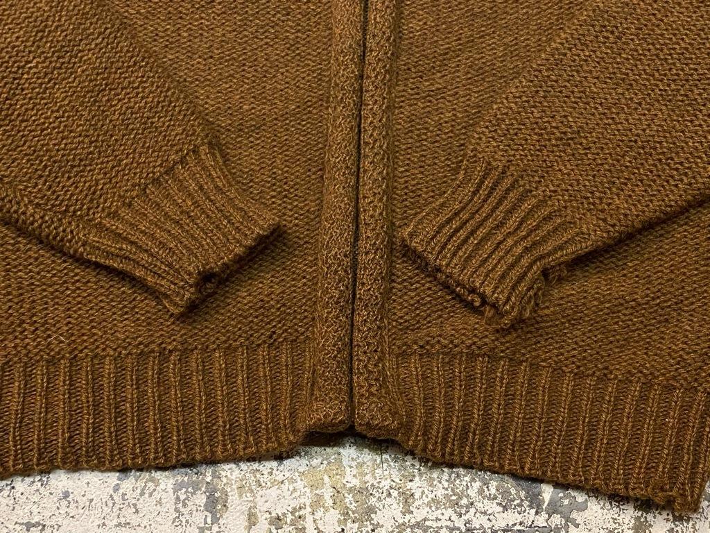 9月12日(土)大阪店冬物スーペリア入荷!!#2 KnitSweater編!!Cowichan,CamelHair&Nordic!!_c0078587_17195190.jpg