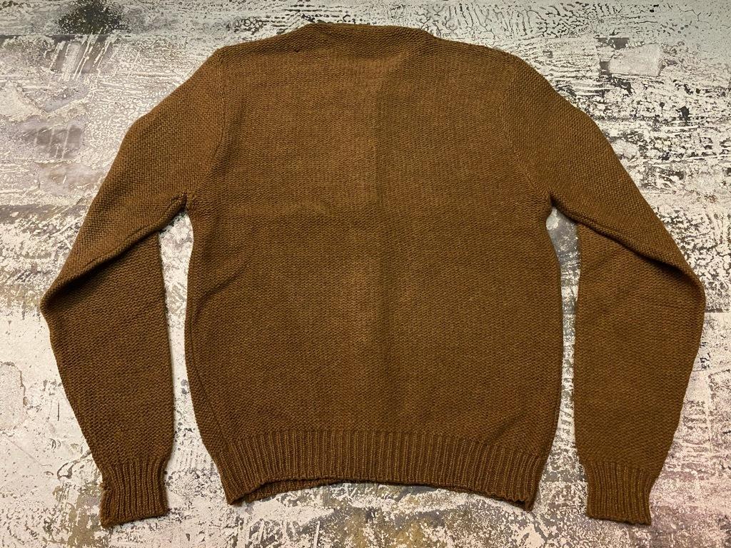 9月12日(土)大阪店冬物スーペリア入荷!!#2 KnitSweater編!!Cowichan,CamelHair&Nordic!!_c0078587_17195465.jpg