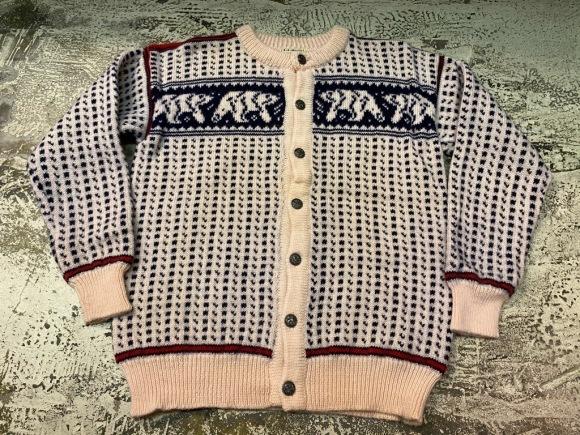 9月12日(土)大阪店冬物スーペリア入荷!!#2 KnitSweater編!!Cowichan,CamelHair&Nordic!!_c0078587_17200367.jpg