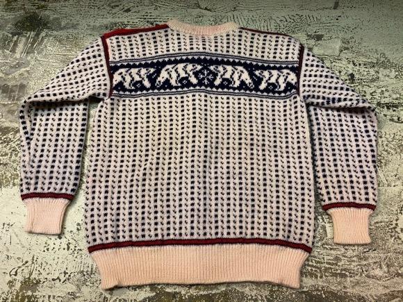 9月12日(土)大阪店冬物スーペリア入荷!!#2 KnitSweater編!!Cowichan,CamelHair&Nordic!!_c0078587_17201269.jpg