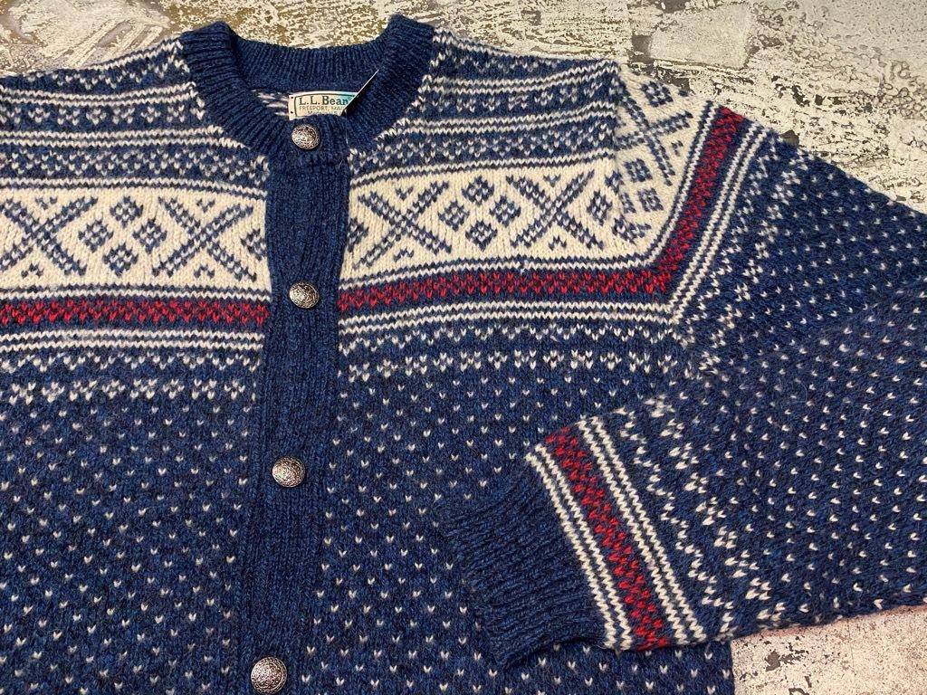 9月12日(土)大阪店冬物スーペリア入荷!!#2 KnitSweater編!!Cowichan,CamelHair&Nordic!!_c0078587_17210668.jpg