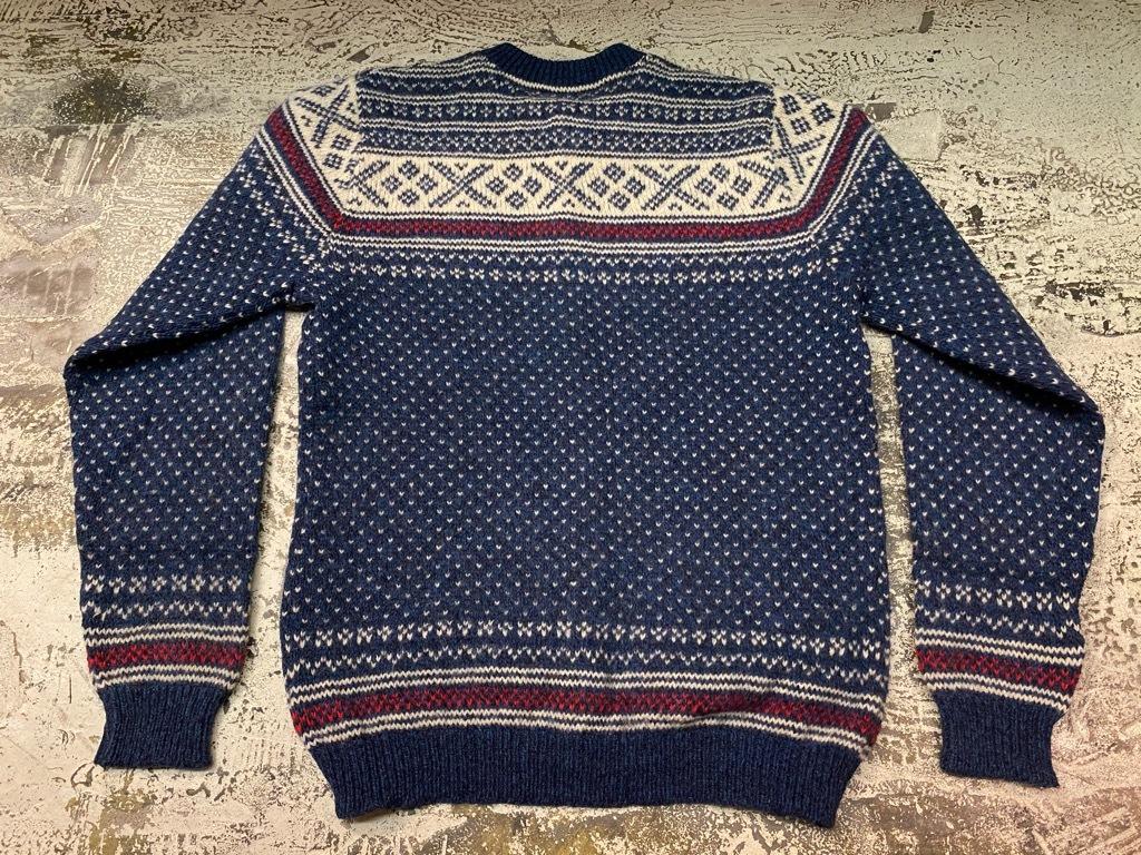 9月12日(土)大阪店冬物スーペリア入荷!!#2 KnitSweater編!!Cowichan,CamelHair&Nordic!!_c0078587_17211452.jpg