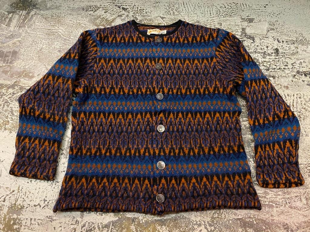 9月12日(土)大阪店冬物スーペリア入荷!!#2 KnitSweater編!!Cowichan,CamelHair&Nordic!!_c0078587_17211833.jpg