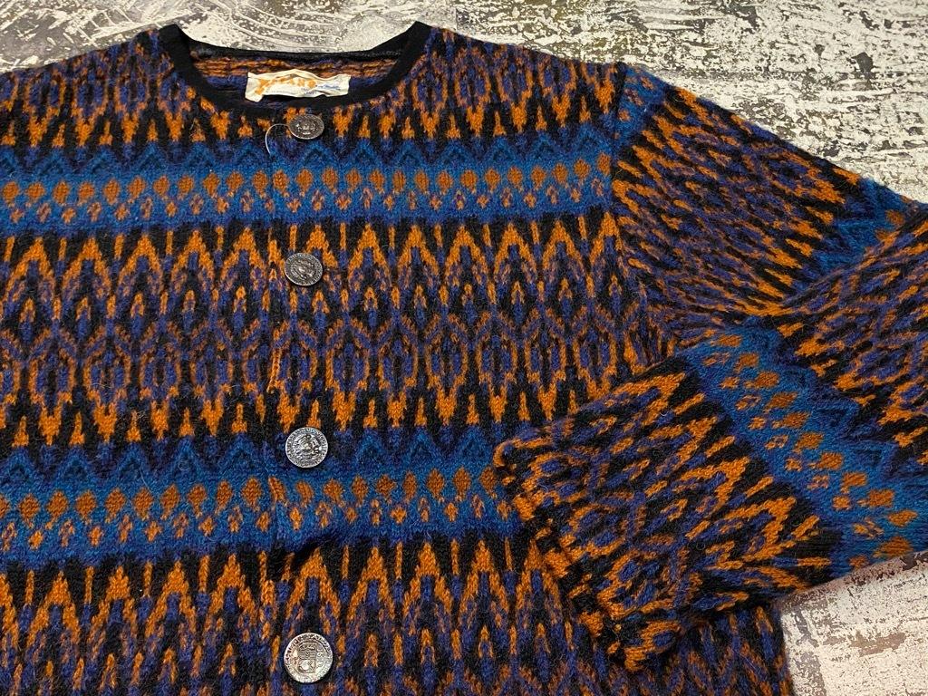9月12日(土)大阪店冬物スーペリア入荷!!#2 KnitSweater編!!Cowichan,CamelHair&Nordic!!_c0078587_17212028.jpg