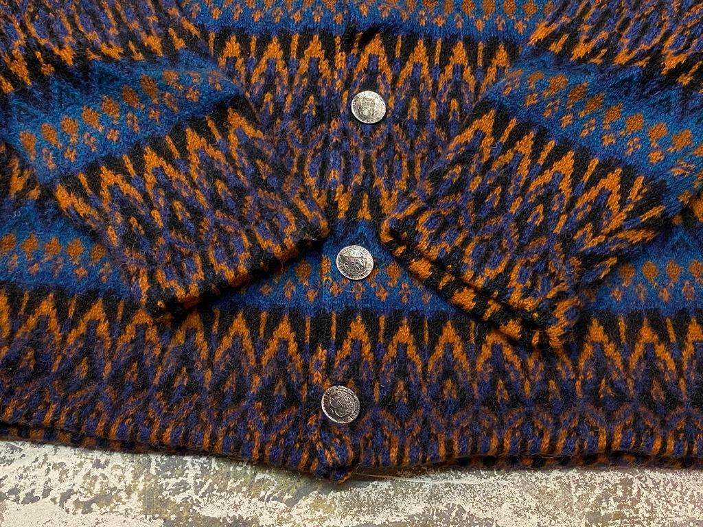 9月12日(土)大阪店冬物スーペリア入荷!!#2 KnitSweater編!!Cowichan,CamelHair&Nordic!!_c0078587_17212890.jpg